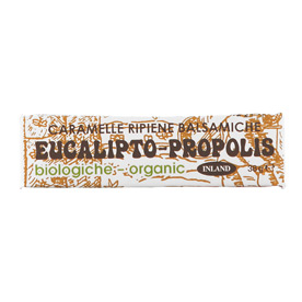 Eucalipto e Propolis bio (stick)